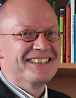 Prof. Dr. Klaus Geus