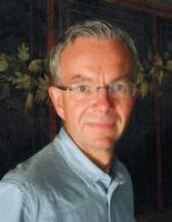 Prof. Dr. Dominik Bonatz