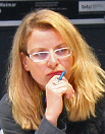 Dr. Cornelia Kleinitz