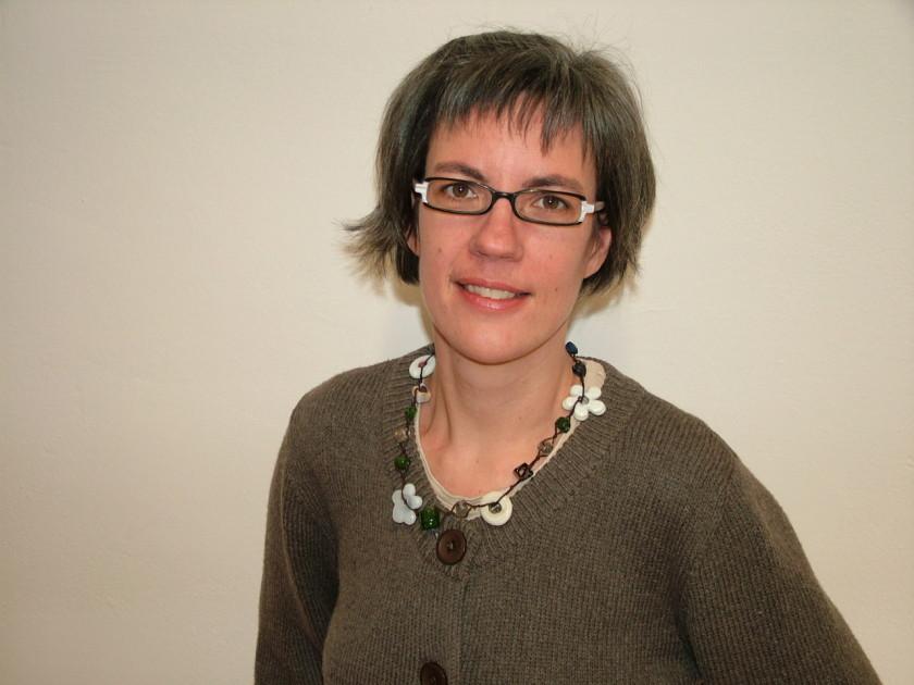 Claudia Näser