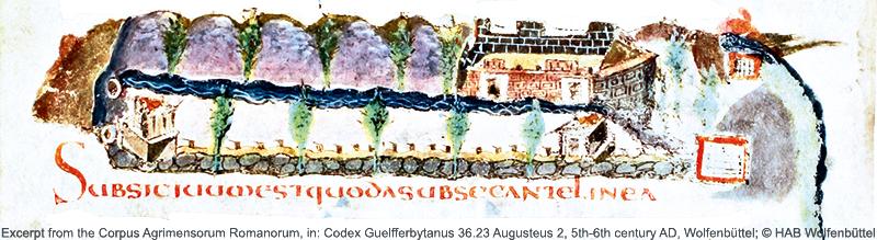 Handschrift_CodGuelf36.23A_Arcerianus_HABWolfenbuettel2