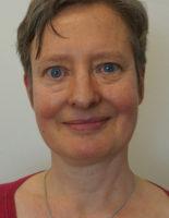 Dr. Nadine Riedl