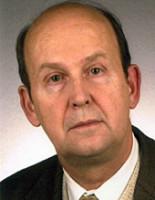 Prof. Dr. Bernd Seidensticker