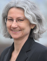 Prof. Dr. Therese Fuhrer