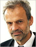 Prof. Dr. Horst Bredekamp