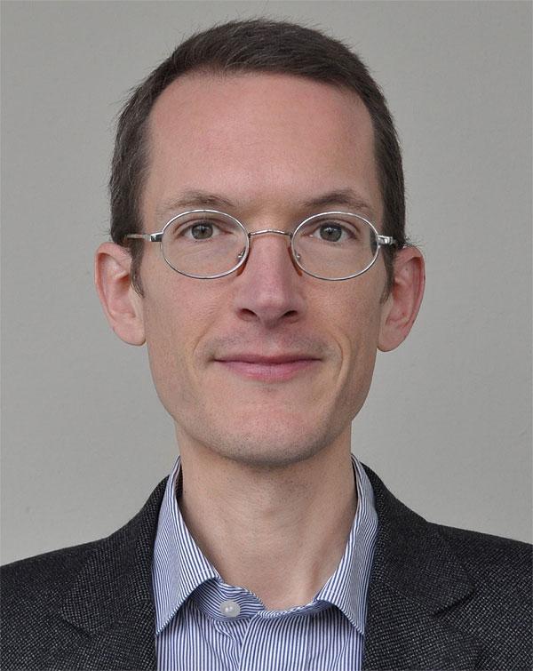 Jan Stenger