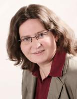 Dr. Kerstin P. Hofmann