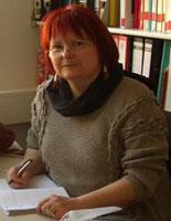 Dr. Małgorzata Daszkiewicz