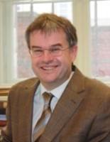 Prof. Dr. Ulrich Huttner