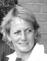 Prof. Dr.-Ing. Ulrike Wulf-Rheidt