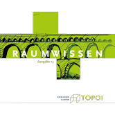 Raumwissen Issue 13 Cover