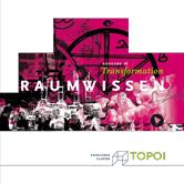 Raumwissen Ausgabe 16 Cover