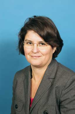 Isabel Toral-Niehoff