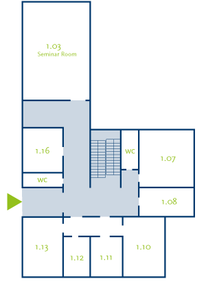 Topoi Building Mitte Floor Plan