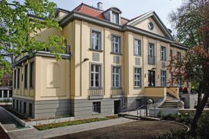Villa Dahlem topoi buildings topoi