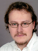Dr. Florian Klimscha