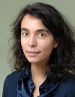 Dr. Fabienne Jourdan