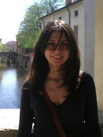 Francesca Corazza, M.A.