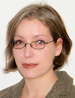 Kerstin Weber-Thum, M.A.