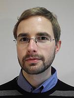 Kristoph Jürgens, M.A.