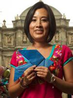Monica Pacheco Silva, M.A.