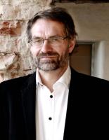 Prof. Dr. David Alan Warburton