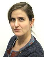 Dr. Arianna Zischow