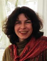 Dr. Iva Trifonova
