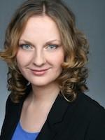 Sylva van der Heyden, M.A.