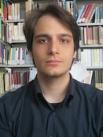 Federico Longo, M.A.