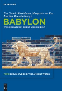 Cover of the Publication Babylon