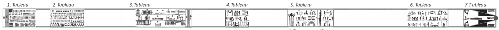 Schema of the Book of Caverns