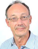 Prof. Dr. Didier Marcotte