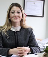 Prof. Dr. Derya Yilmaz
