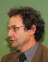 Dr. Ianir Milevski