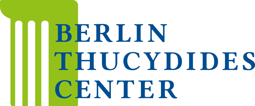 Berlin Thucydides Center Logo