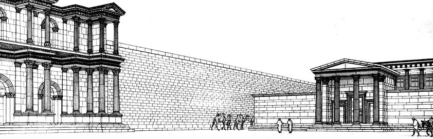 AltesMuseum_Zeichnung