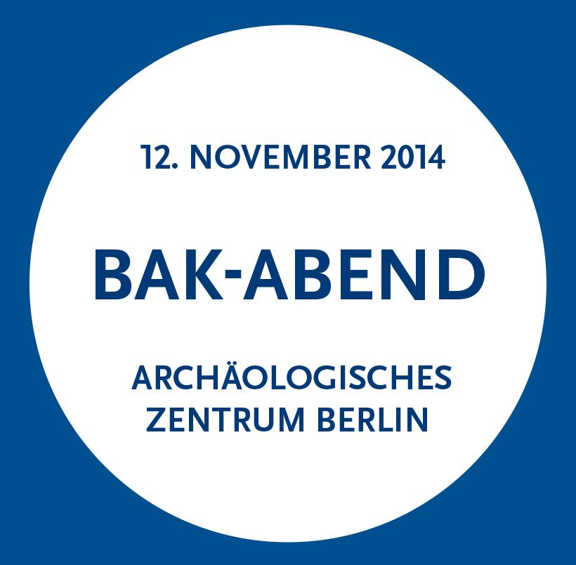 BAK-Abend Logo