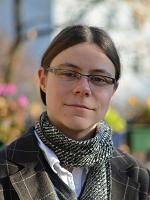 Jennifer Krumm
