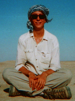 Vera Egbers