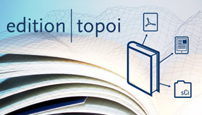 Edition Topoi Website Link
