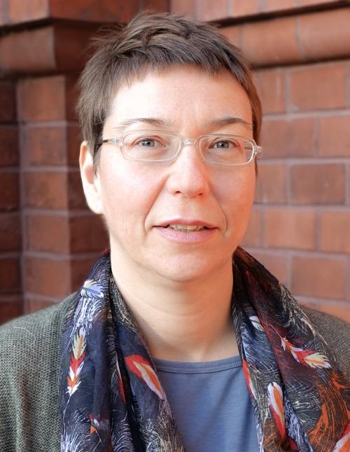 Uta Kornmeier