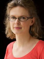 Dr. Elsbeth Margreet van der Wilt