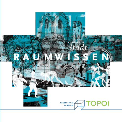Cover Raumwissen Issue 17