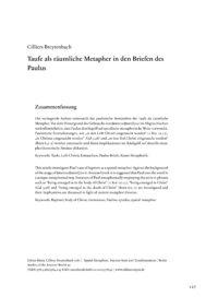 Cover BSA 039 Artikel Breytenbach