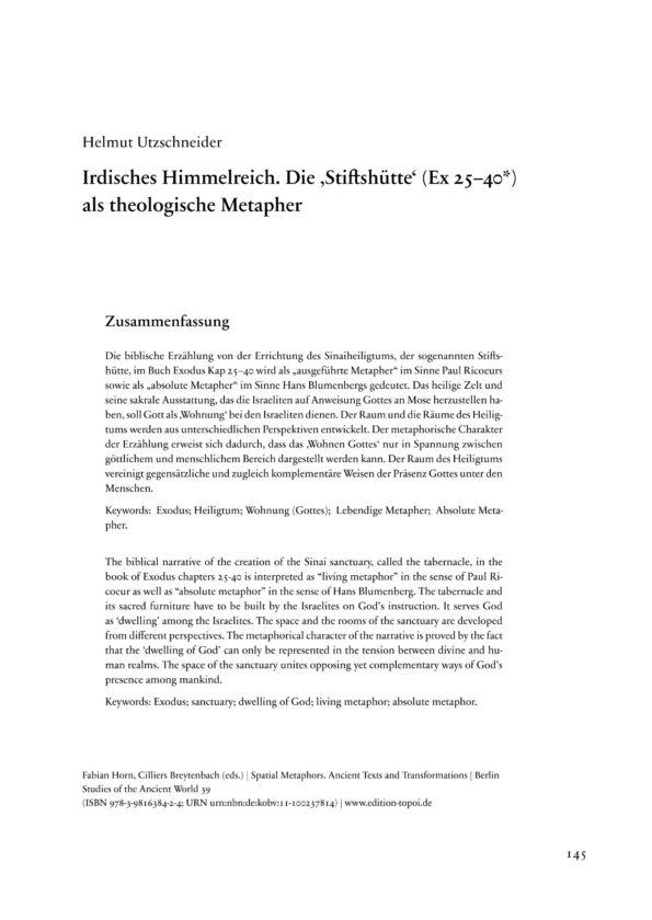 Utzschneider, Helmut