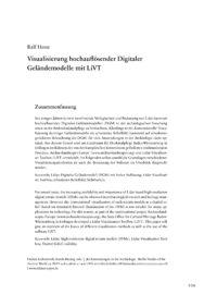 Cover Artikel Hesse_BSA 034