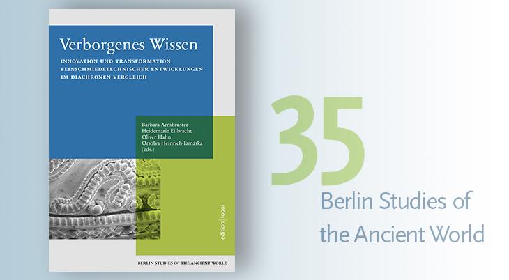 Cover: Verborgenes Wissen
