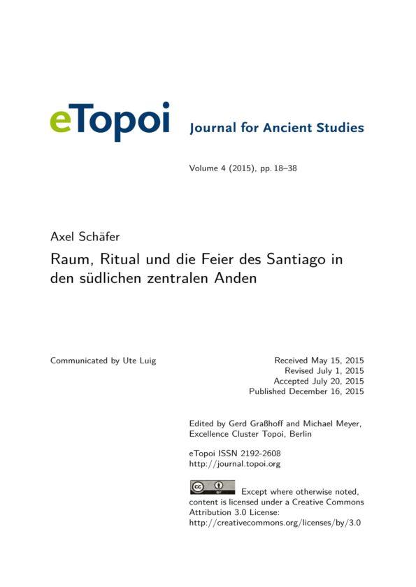 Schäfer, Axel