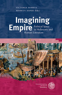 Imagening Empire | © Winter Verlag